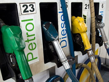 Govt hikes excise duty on petrol, diesel by Rs 2 per litre