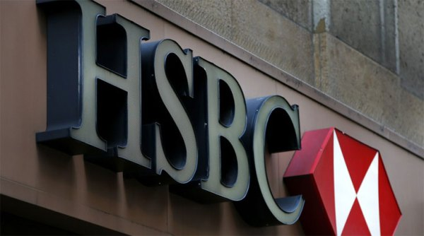 HSBC being probed by Indian tax department