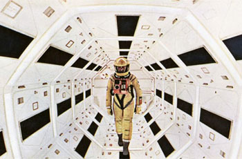 New trailer of 'A Space Odyssey' out after 40 years