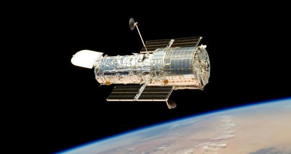 Hubble Space Telescope yields 1.4 mn observations in 3 decades