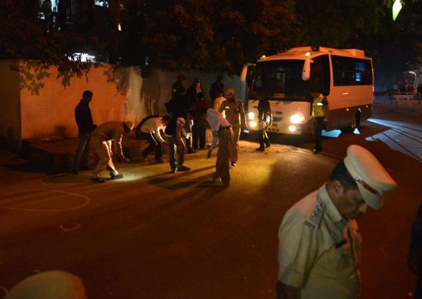 Explosion: NIA to assist probe, police teams fanned out
