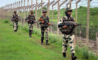 One killed, 3 injured as BSF jawan opens fire