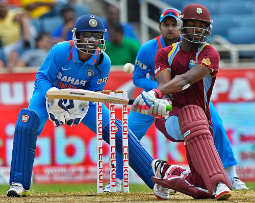India to take on Sri Lanka after West Indies pull-out