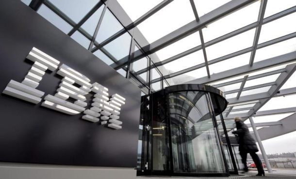 IBM to sell server business to Chinas Lenovo for $2.3 bn