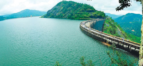 Water storage level declines in reservoirs of 12 states: CWC