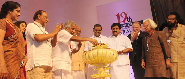 19th IFFK gets off to colourful start