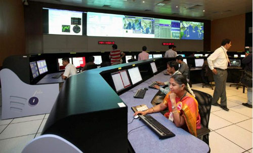 First in ISRO history: Mission spread over two days!