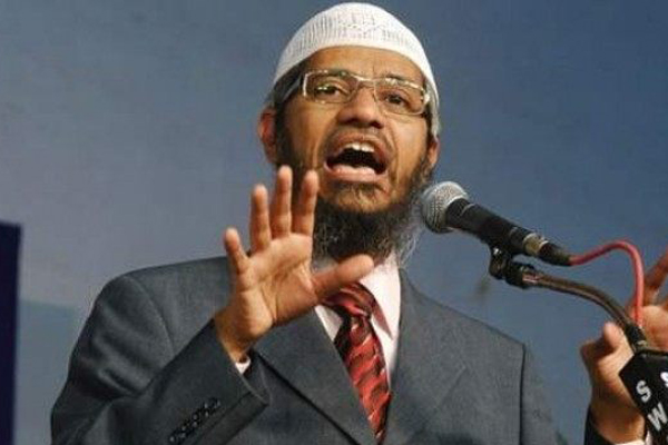 Aware Of Pressure On Interpol For Issuing Red Corner Notice: Zakir Naik