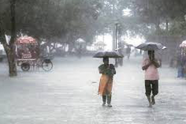 Five drown as heavy rains pound North Kerala, red alert sounded