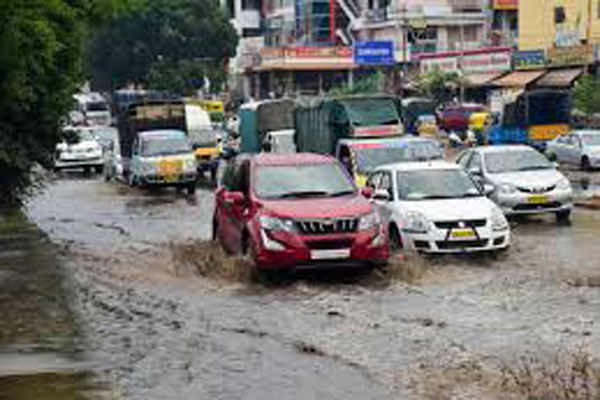 Now weather forecasters shield India Inc from rainy days