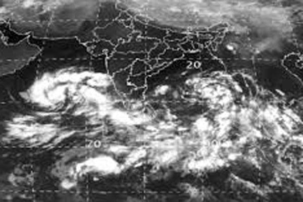 Cyclone Fani : heavy rainfall likely in Kerala, yellow alert in seven districts