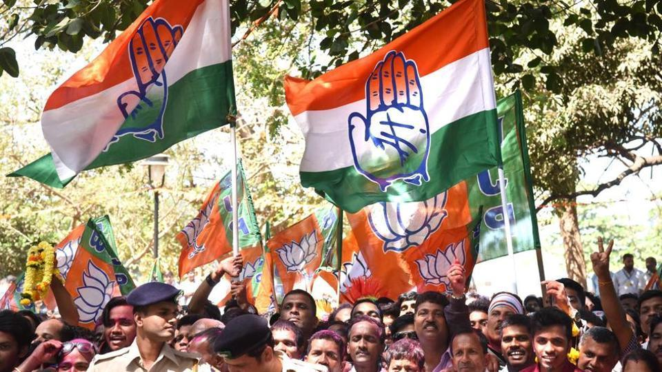 Cong to release manifesto for LS polls on Tuesday