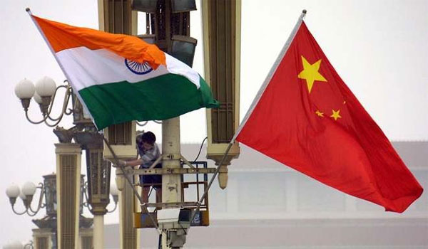 India should show willingness for peace through deeds: China