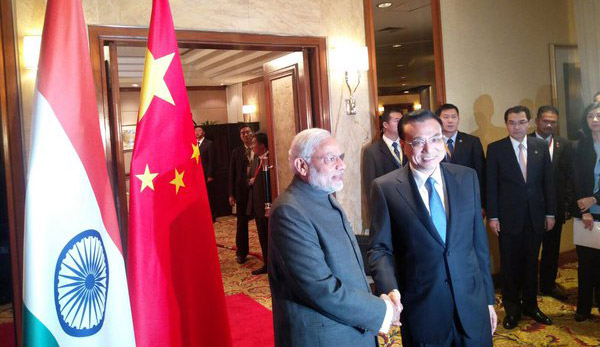 India, China have more common interests than divergences