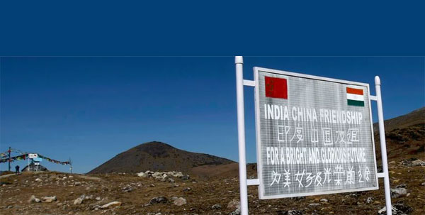 China issues map to claim Indian troops incursion in Doklam