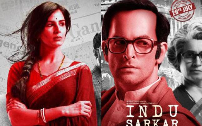 Artistic freedom cannot be curbed, says SC, Indu Sarkar to release Friday