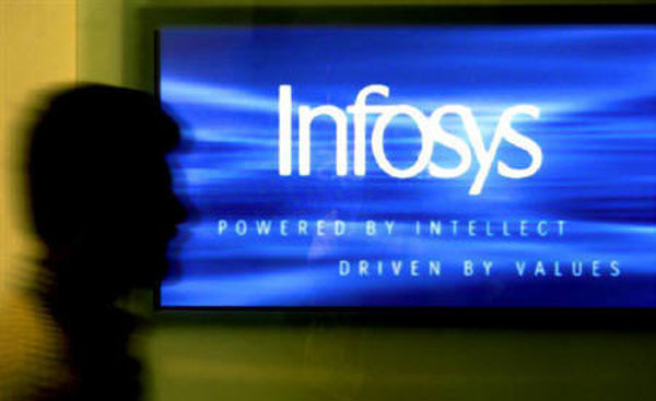 Infosys a brand for digital services in US: report