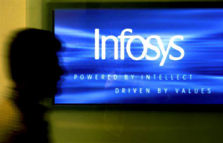 Infosys ups guidance on Q2 growth