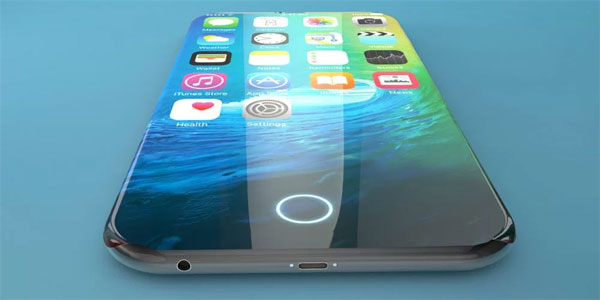 iPhone 8 to feature new display format with OLED design: Report