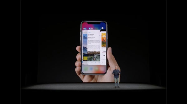 Apple finally launches iPhone X, iPhone8, Apple Watch Series 3