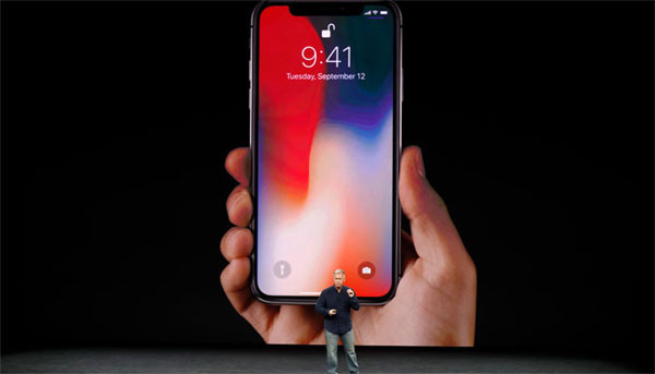 Students working overtime to build Apple iPhone X: Report