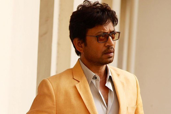 Irrfan Khan makes rare appearance amidst tumour treatment
