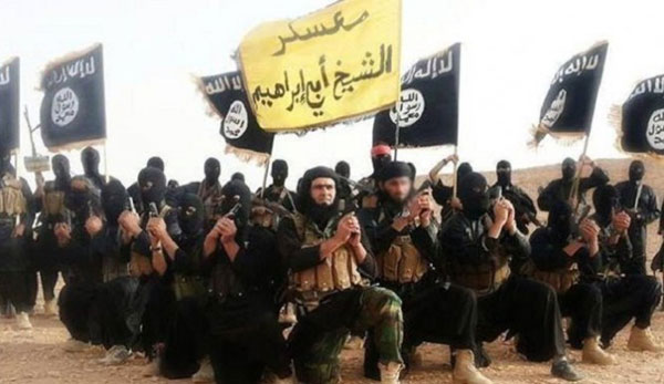 IS threatens to invade Britain in new execution video