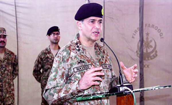 Pakistan gets new ISI chief