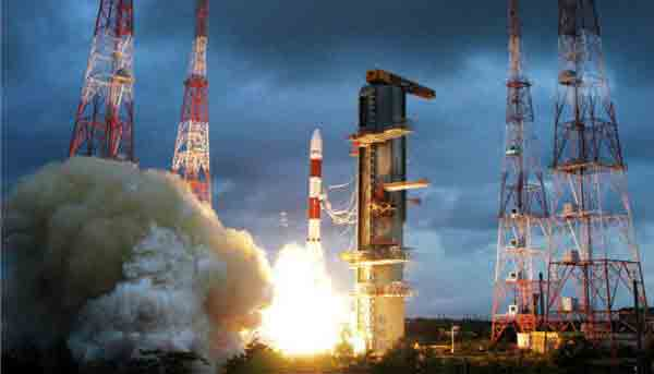Nod for ISRO to launch five British satellites on Friday
