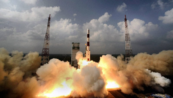 All seven satellites of IRNSS to be in orbit by March 2016