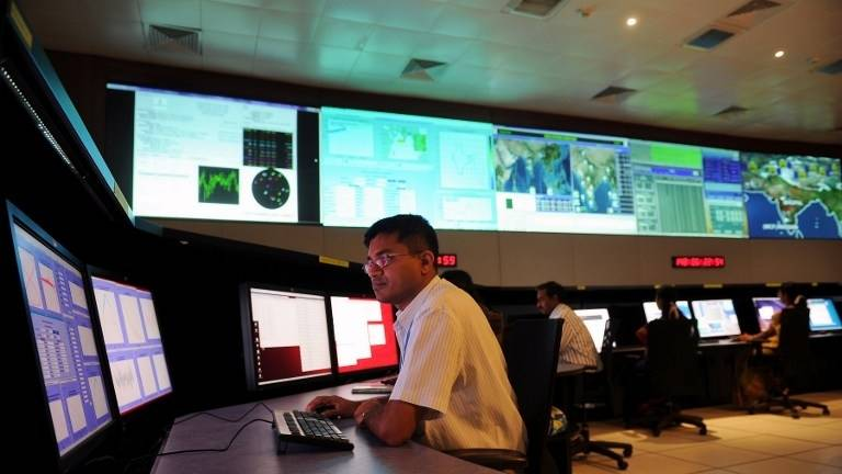 India to have own satellite navigation system by 2015
