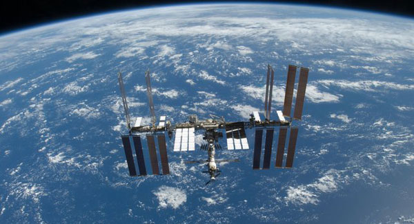 ISS astronauts return delayed after Russian craft failure