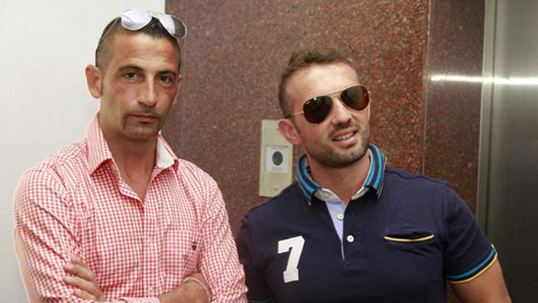 Foreign lawyers to appear for India in Italian marines case