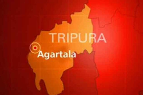 Anti-terror law extended in Tripura for six more months