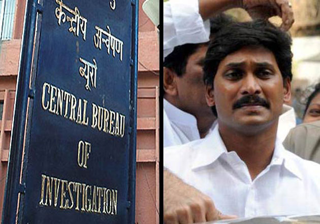CBI seeks Jagans custody for 14 days