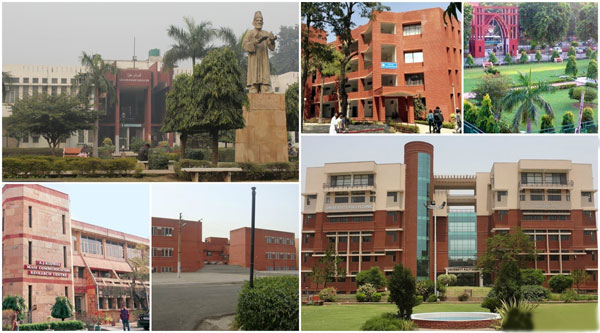Centre's move against Jamia Millia Islamia