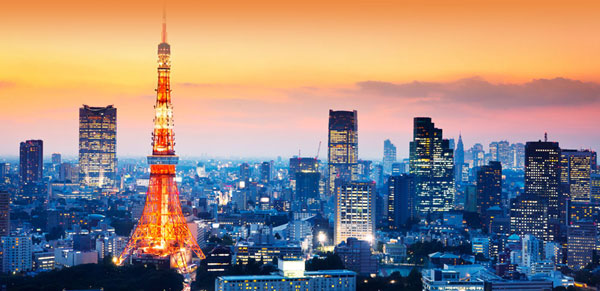 Is Japan in bubble territory again?