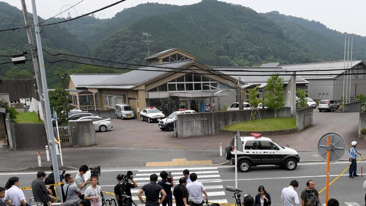Knife-wielding man kills 19 in Japan, arrested