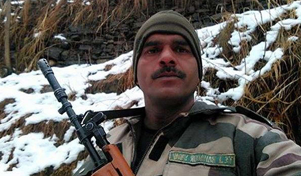 Son of BSF constable, dismissed for complaining about poor food, found dead