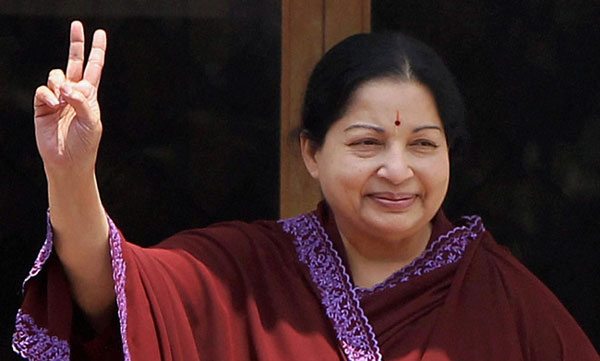 SC grants bail to Jayalalithaa