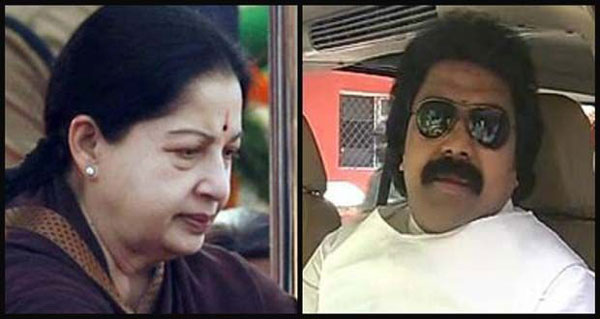 Jayalalithaa spent Rs 3 crore on foster sons wedding, court says