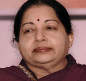 Congress not in favour of appealing against Jayalalithaa