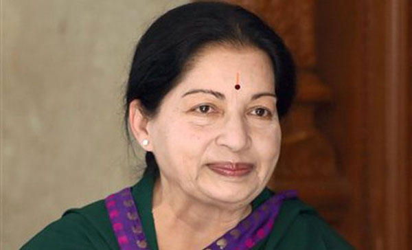 Jayalalithaa moves SC for bail