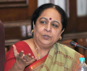 CBI likely to quiz Jayanthi on land diversion for Jindal plant