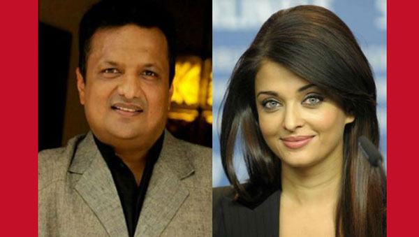 Aishwarya to return to big screen with Sanjay Guptas Jazbaa