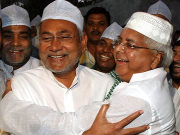 JD-U, RJD to contest by-elections together