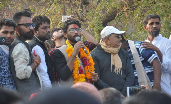How Jignesh Mevani, the young Dalit icon, beat BJP