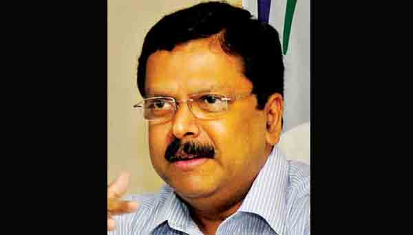 No evidence of any dissent note by Chief Secretary Jiji Thomson