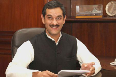 Minister says process on for repealing article 370, backtracks