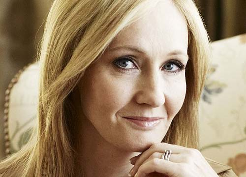 Rowling pens new biography of Harry Potter character